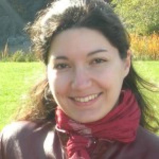Judith Mine-Hattab